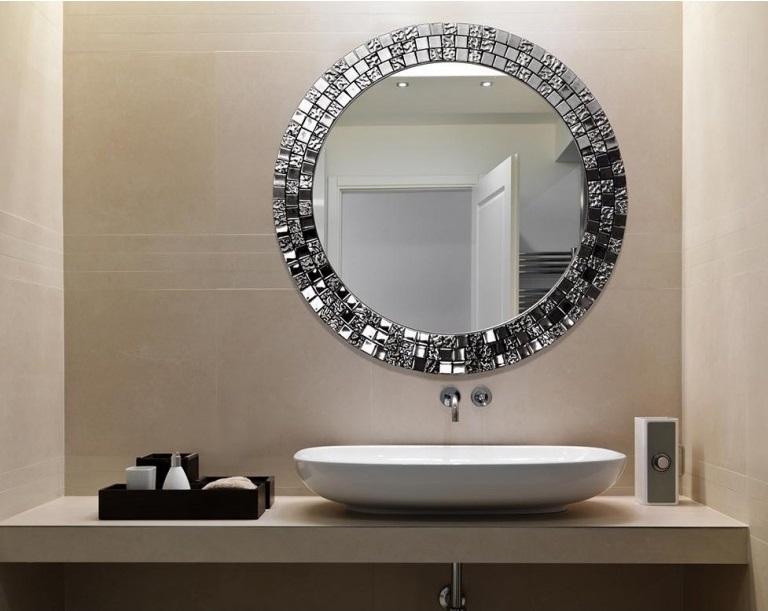Espejos para Baños - hola