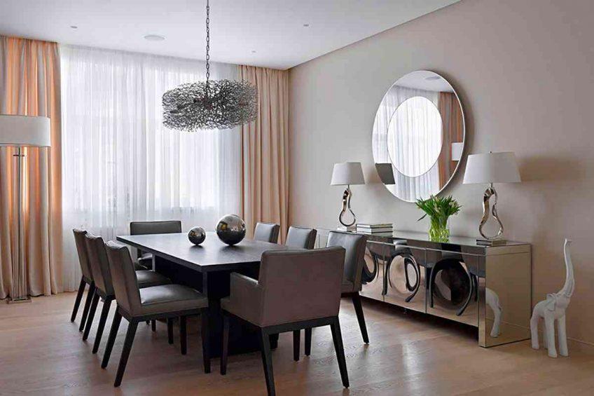 Stunning Espejo Para Comedor Images - Casas: Ideas, imágenes y ...